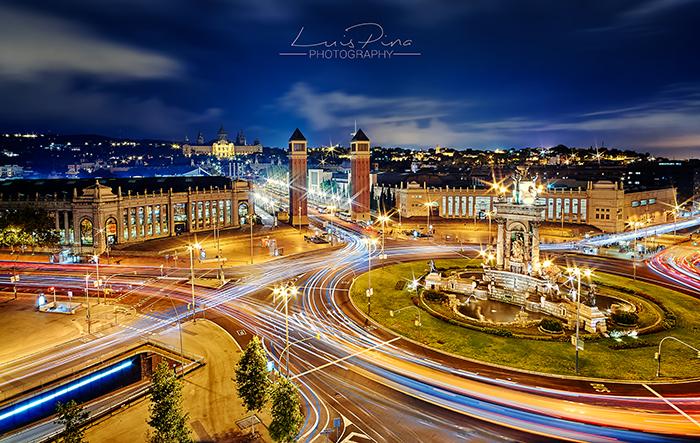 Plaça-d'Espanya