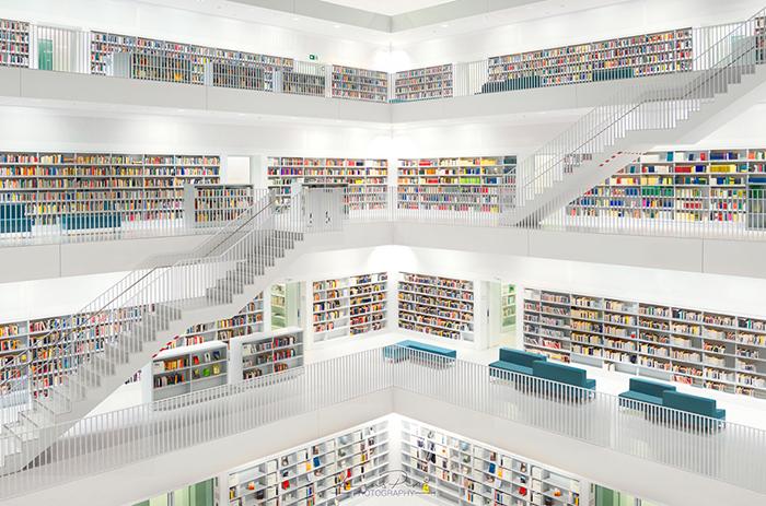 Stadtbibliothek-Stuttgart