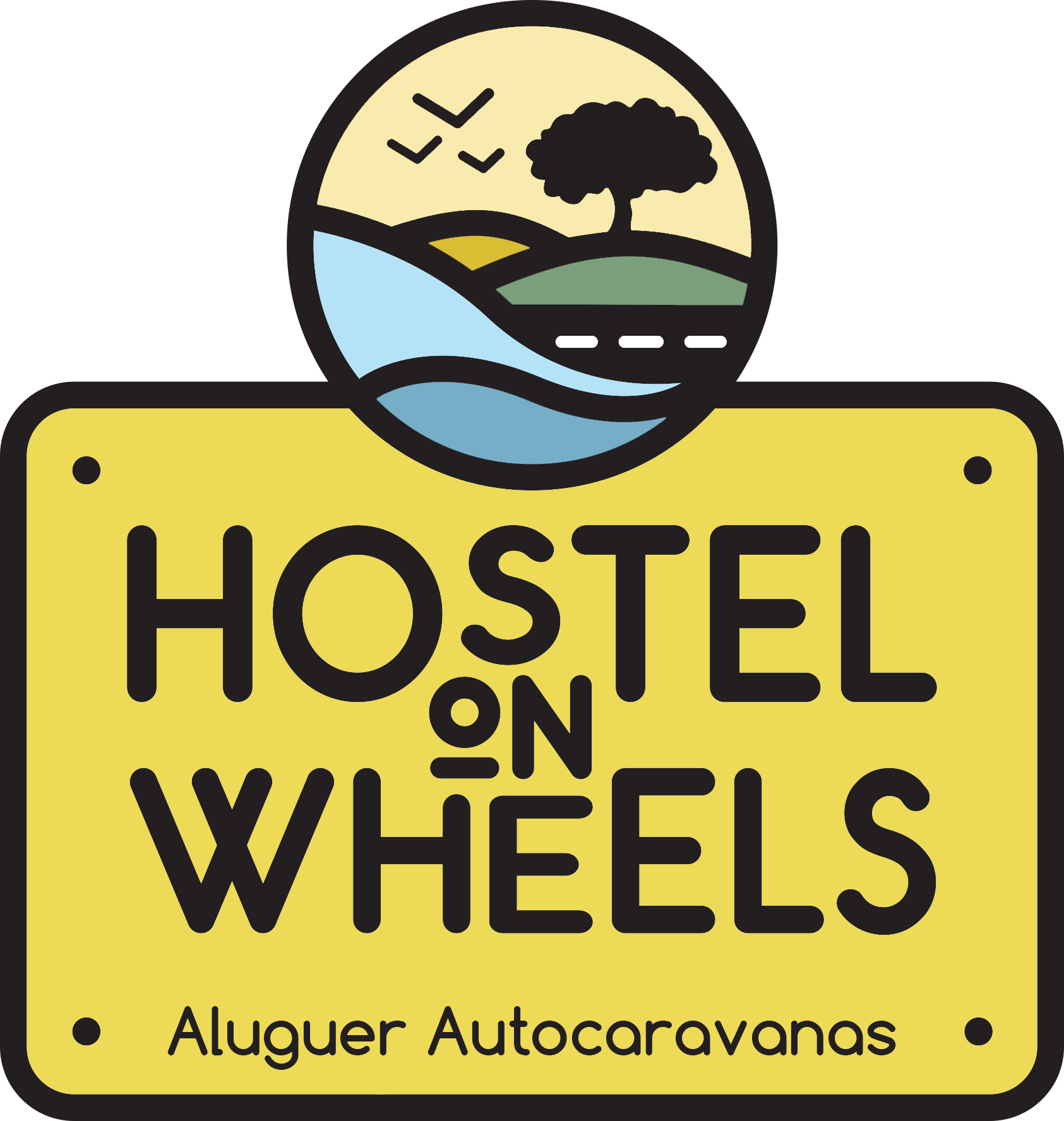 Hostel on Wheels